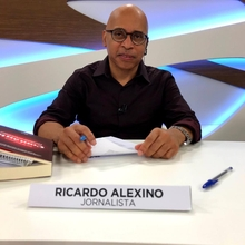 Ricardo Alexino Ferreira