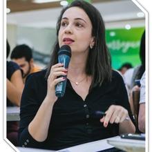 Esp. Alice Paula Di Sabatino Guimarães