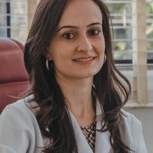 Mariana Fonseca Roller Barcelos
