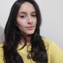 Esthefany Caroline de França Silva