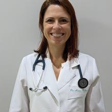 Dra. Mariana Gomes Fernandes
