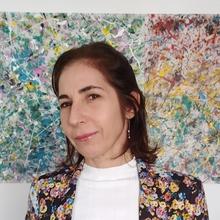Andrea Echegoyen Ron