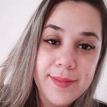 Letícia Naomi da Silva Barboza