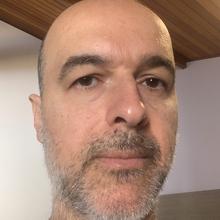 Marco Antonio Cavalacanti Garcia