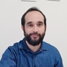 Tiago Ribeiro da Silva