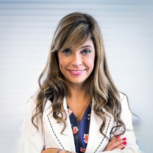 Silvia Leite Faria