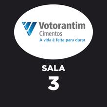 SALA 3 | DIA 2 - VOTORANTIM