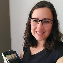 Michelle Barcellos