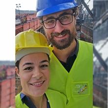 AEC Partner - Camila Albuquerque e Jeferson Zimmermann