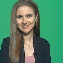 Daniela Melare Vieira Barros