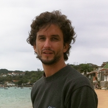 Gustavo Alves Alonso Ferreira