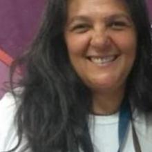 Rejâne Maria Lira-da-Silva