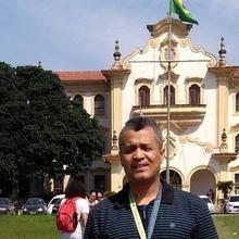 Joao Jose dos Santos Alves