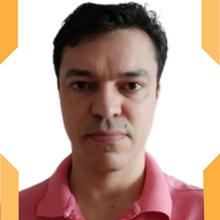 Alex Sandro Barbosa