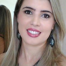 Dra. Mônica Hubner Pinel
