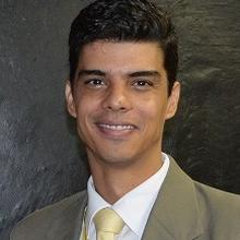Rodrigo R Catharino