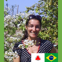 Maria Cristina Teixeira Braga Messias
