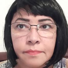 Diana Patricia Ferreira de Santana