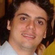 Philipe dos Santos, Doutor