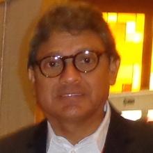 Julio León Arias