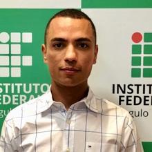 Lucas Arantes Pereira
