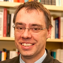 Christian Rudolf Raschle