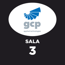 SALA 3 | DIA 2 - GCP