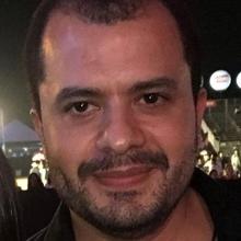 Prof. PhD. Flaviano dos Santos Martins
