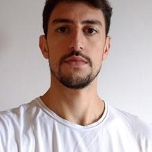 Thiago Afonso Frango