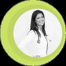 Dra Patricia Savoi Pires Galvão Canineu - CRM 140483