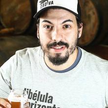 Victor Marinho - Cervejaria Dádiva