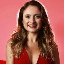 Caroline Shalitari