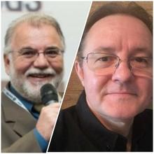 José Carlos Lameira Ottero & Jorge Enrique Bondarenco Zajarkievaiech