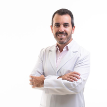 Dr. José Roberto Megda Filho