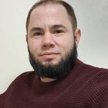 Gabriel Faria Estivallet Pacheco