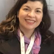 Dra. Luciana Pantaleão