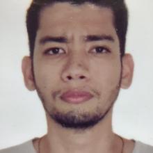 Lucas Alvarenga da Silva