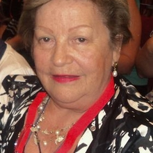 Maria Isabel da Cunha