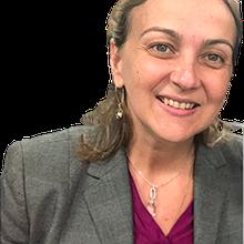 Isabel Cristina Esposito Sorpreso