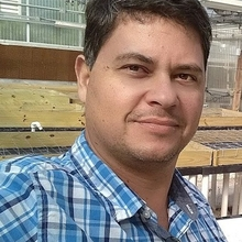 Gustavo Haddad, Doutor