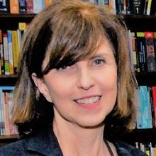 Marcia Epstein