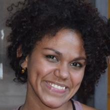 Danielle Pereira de Araújo