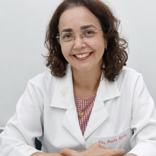 Anita Perpetua Carvalho Rocha de Castro