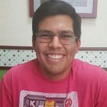Martin Raul Elvira Gonzalez