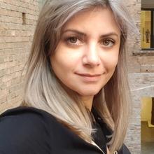 Tatiana Canelhas