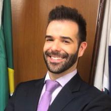 Dr. Eric Scapim Cunha Brandão
