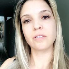 Júlia Souki  Diniz 🇧🇷