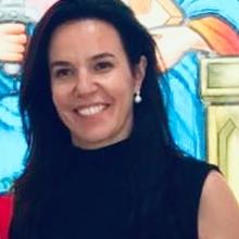Carmen Silvia Favaro Trindade