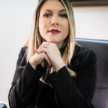 Dra. Maria Luciana Pereira de Souza