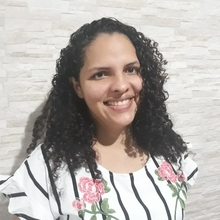 Michelle Suzane Mendes Pinheiro de Oliveira